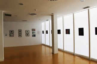 Exposición La Caja del Arte 2
