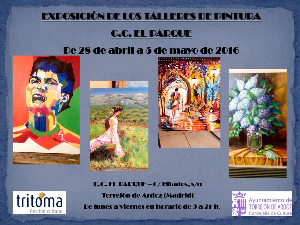 CARTEL-EXPOSICION-pintura-el-parque-15-16