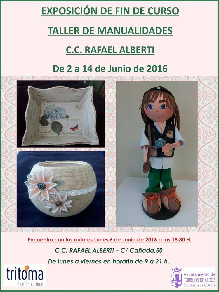 EXPO-MANUALIDADES-CC-RAFAEL-ALBERTI-JUNIO-2016-A3