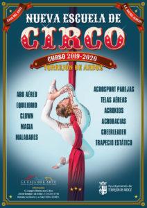 Nueva Escuela de Circo