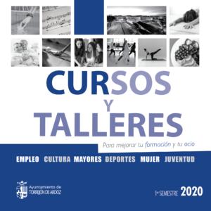 Cursos y Talleres Torrejón 2020